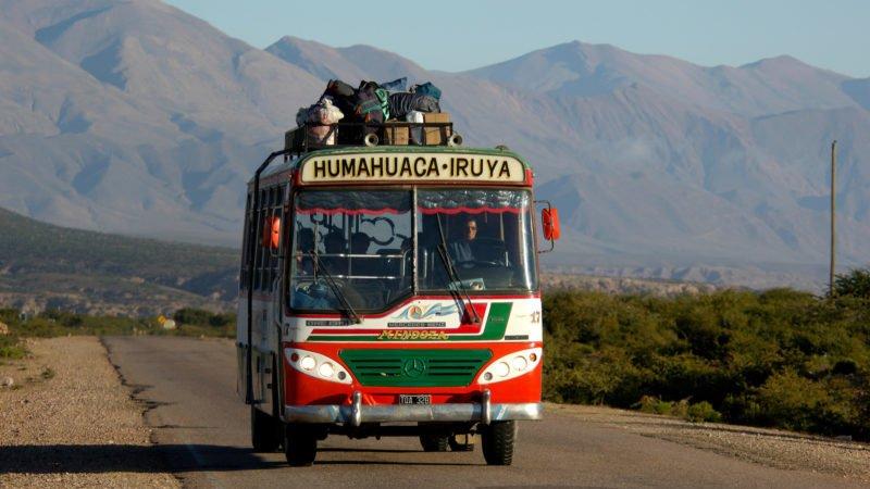 Hier bloggt das Team von Latin America Tours