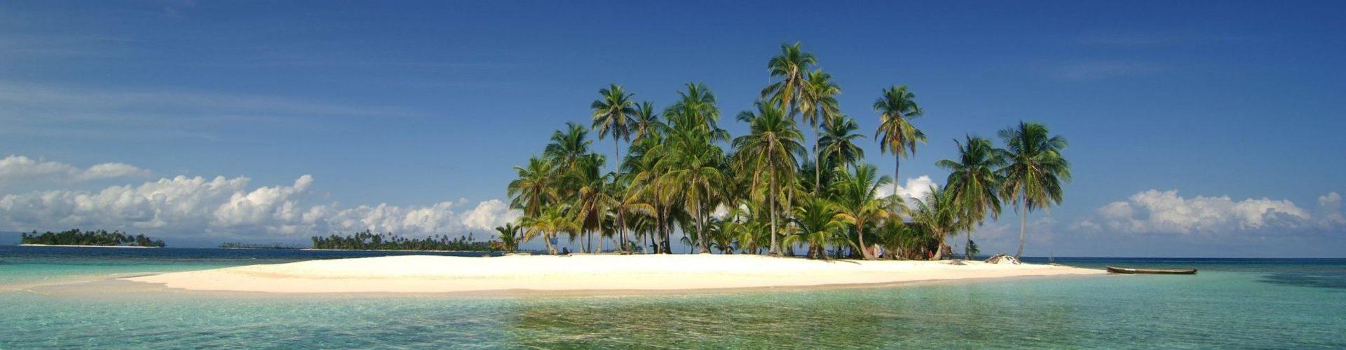Panama, San Blas Inseln, Trauminsel, Latin America Tours