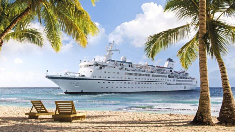 MS Berlin Kuba & Karibische Inseln Winter 2019/2020 – jetzt neu ab/bis Havanna