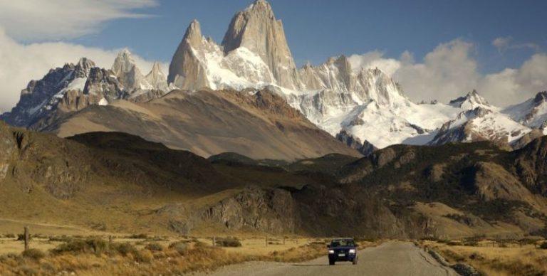 Neu im Programm: Argentinien & Chile
