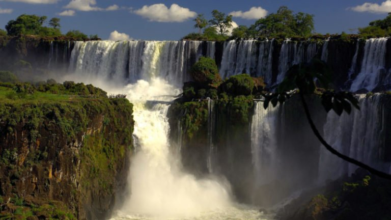 Das Latin America Tours Team auf Reisen