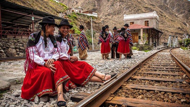 Neue Kleingruppenreisen nach Ecuador & Peru