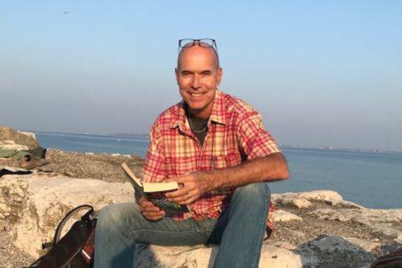 Latin America Tours Gründer Reto D. Rüfenacht im Edelweiss Travel Magazine