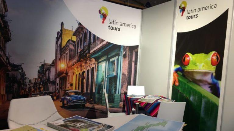 Latin America Tours an den Ferienmessen 2020