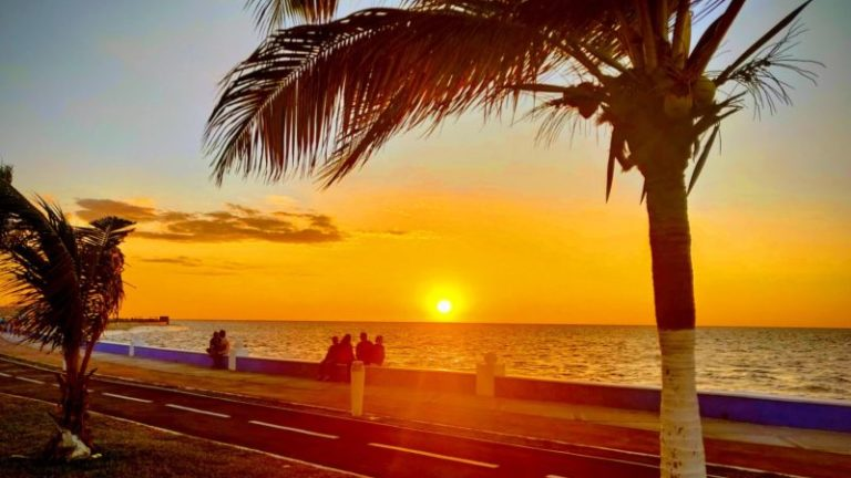 Mexiko – bunte Kolonialstadt Campeche