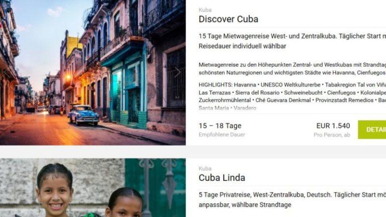 Latin America Tours entwickelt revolutionären digitalen Reiseplaner