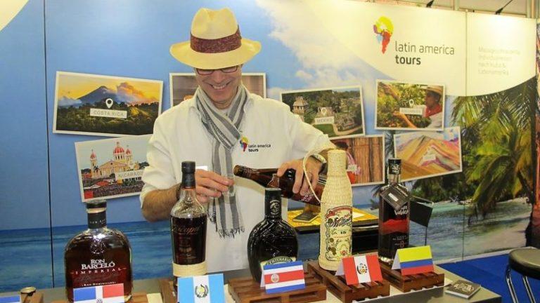 Latin America Tours an den Schweizer Ferienmessen 2019