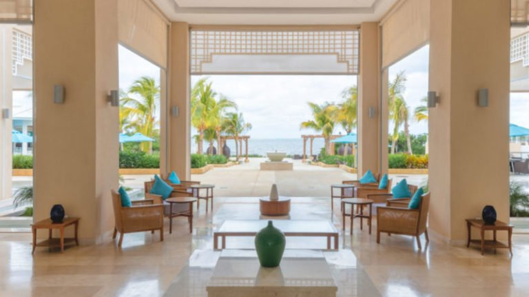 Neues Premium-Hotel in Kuba: Hotel Angsana Cayo Santa Maria 5*