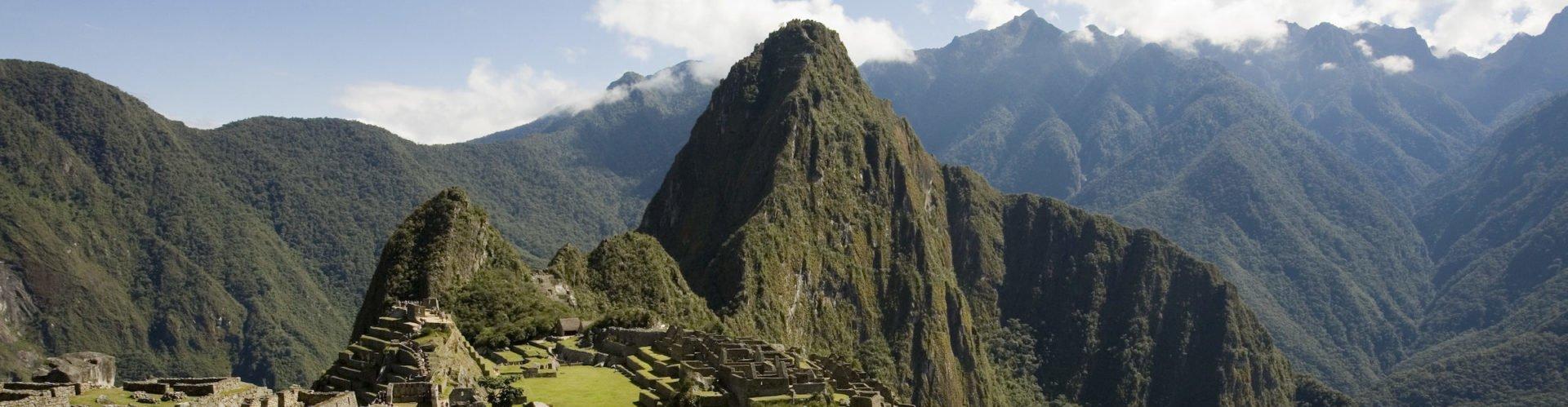 Peru, Machu Picchu, Latin America Tours