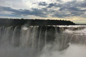 Argentinien, Iguazu Wasserfälle, Latin America Tours