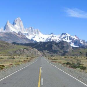 Chile, Strasse zum Torres del Paine, Latin America Tours
