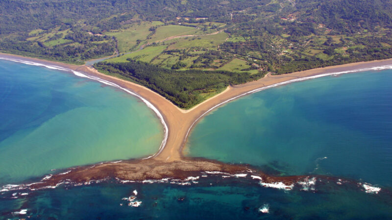 Costa Rica – die ideale Reiseroute