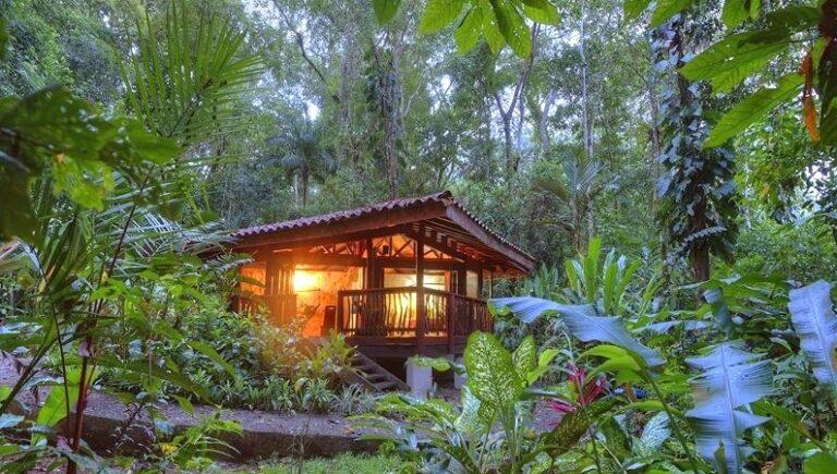 Costa Rica – Reisebericht von Alessandra Rüfenacht auf aboutTravel