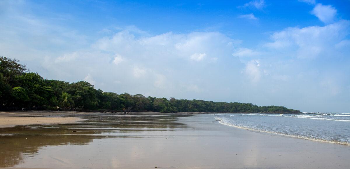 Costa Rica, Playa Tamarindo, Capitan Suizo, Studienreise, Alessandra Rüfenacht, Latin America Tours