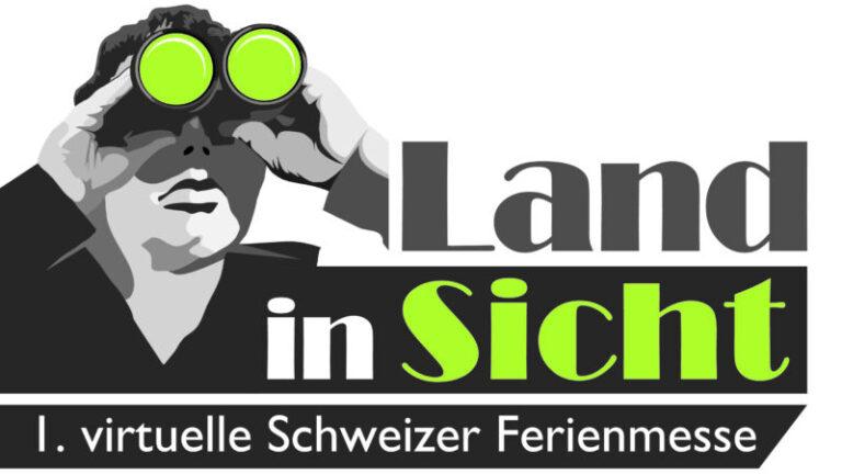 Virtuelle Ferienmesse – «Land in Sicht»