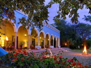 Mexiko, Hacienda Santa Rose, Mexiko Reise planen, Latin America Tours