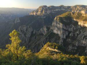 Mexiko, Urique Cancon, San Rafael, Kufperkanyon, Mexiko Reise planen, Latin America Tours