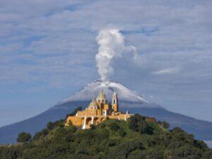Mexiko, Puebla, Cholula, Mexiko Reise planen, Latin America Tours