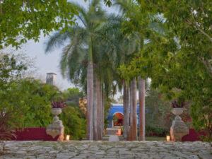 Mexiko, Hacienda San José, Mexiko Reise planen, Latin America Tours
