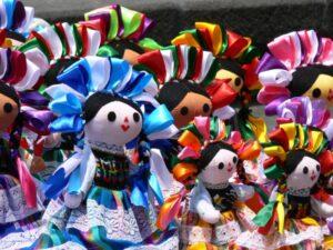 Mexiko, Puppen, Mexiko Reise planen, Latin America Tours