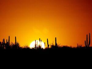 Mexiko, Sonnenuntergang, Mexiko Reise planen, Latin America Tours