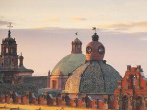 Mexiko, Kolonialstadt, Mexiko Reise planen, Latin America Tours