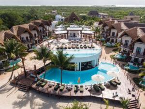 Mexiko, Villas HM Palapas del Mar, Holbox, Mexiko Reise planen, Latin America Tours