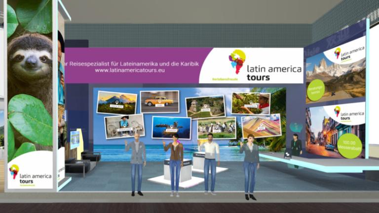 Latin America Tours ist bereit für den Restart