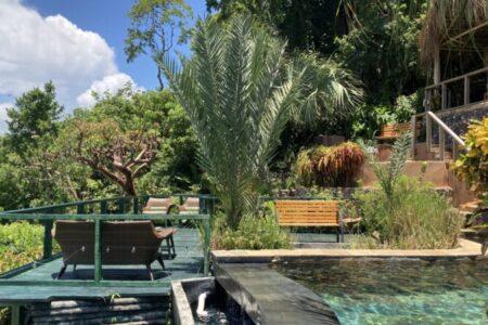 Dominikanische Republik, Samana Halbinsel, Las Galeras, Casa El Paraiso, Latin America Tours